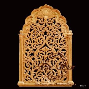 Rajwada panel Small