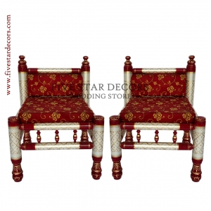 Mandap Chairs