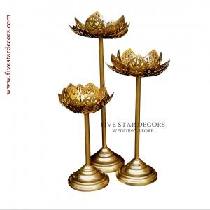 Lotus Set of 3