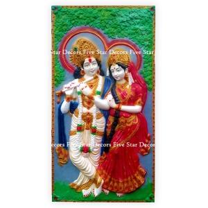 Radha Krishna Panel