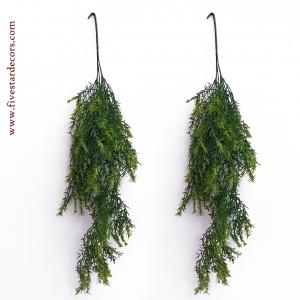 Green Hangings