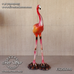 Flamingo 5 Feet : FSD5809