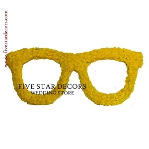 Marigold Frame