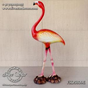 Flamingo Bird 5 feet