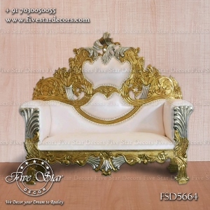 WEDDING SOFA FSD5702